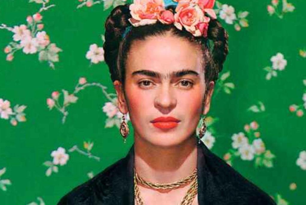 biografia di frida kahlo