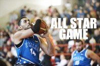 All Star Game – Great Shots!