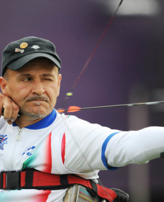 Fabio Luca Azzolini