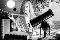 Sir Isaac Newton, il padre della fisica era un genio…autistico