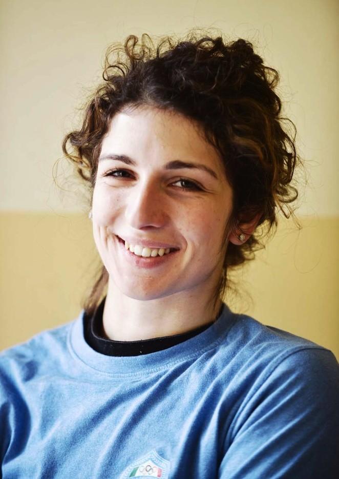 Elisabetta Mijno