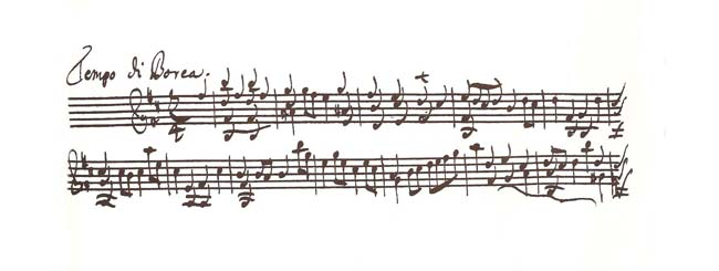 Musica...senza barriere?