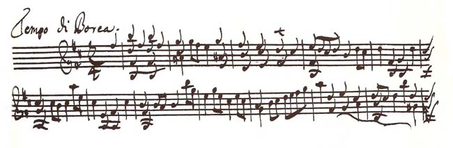 Musica...senza barriere