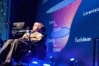 Lo sguardo di un grande scienziato: Stephen W. Hawking