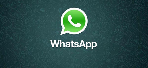 Voice per Whatsapp