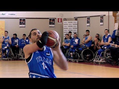 Ahmed Raourahi – Santa Lucia Roma