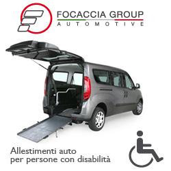 Focaccia Group