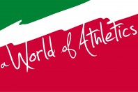 A World of Athletics – Parte la campagna