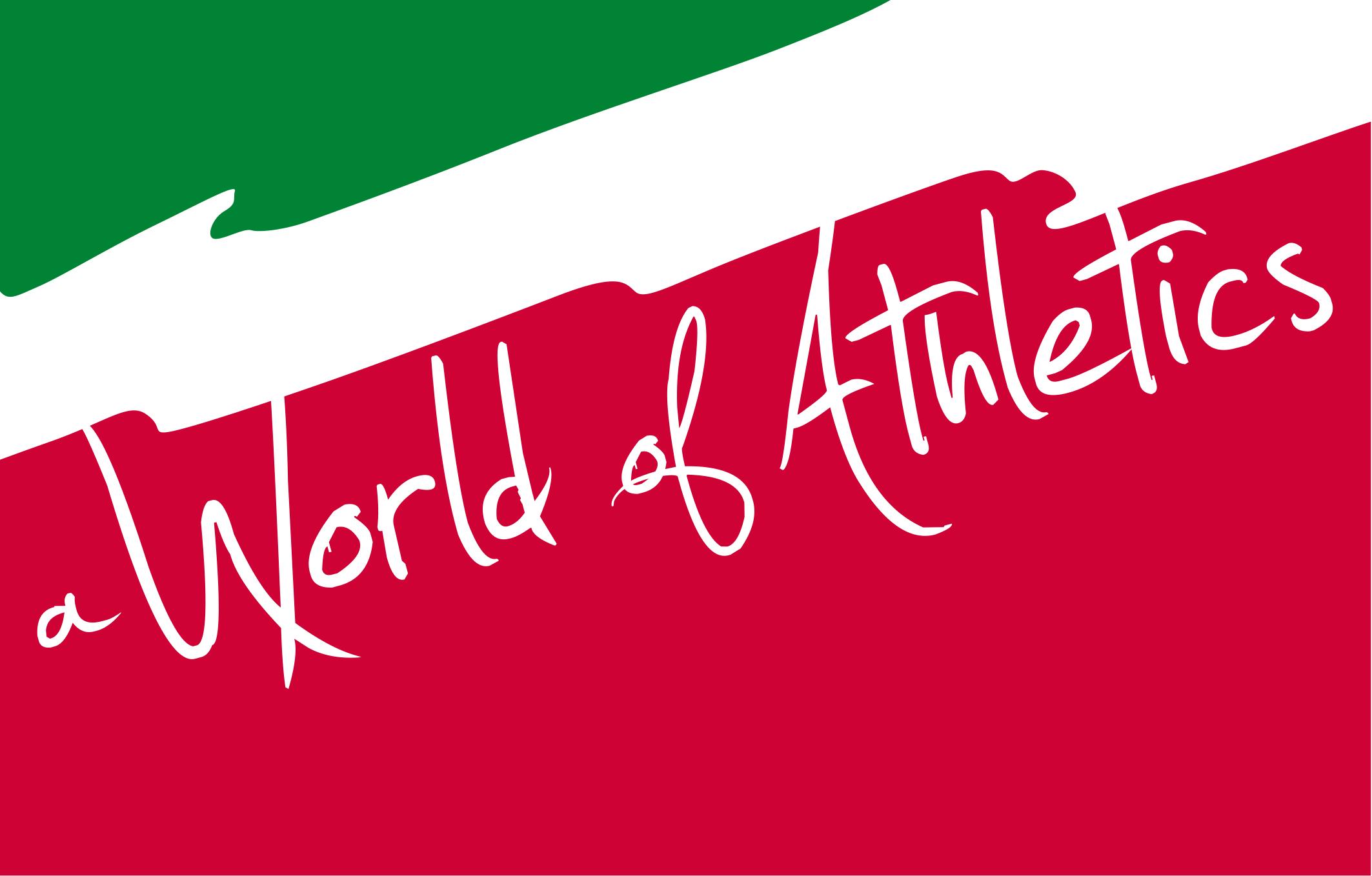 A World of Athletics