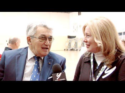 Mario Scarzella: Italia nazione guida nell'arco
