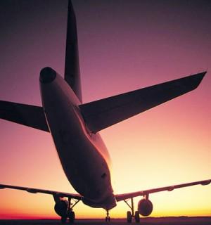 Viaggiare in aereo in sedia a rotelle