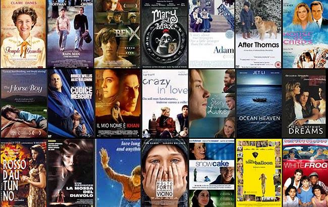 Autismo film
