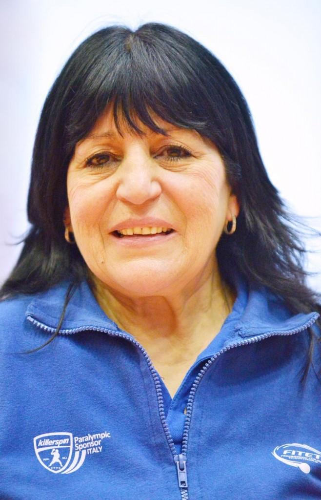 Clara Podda