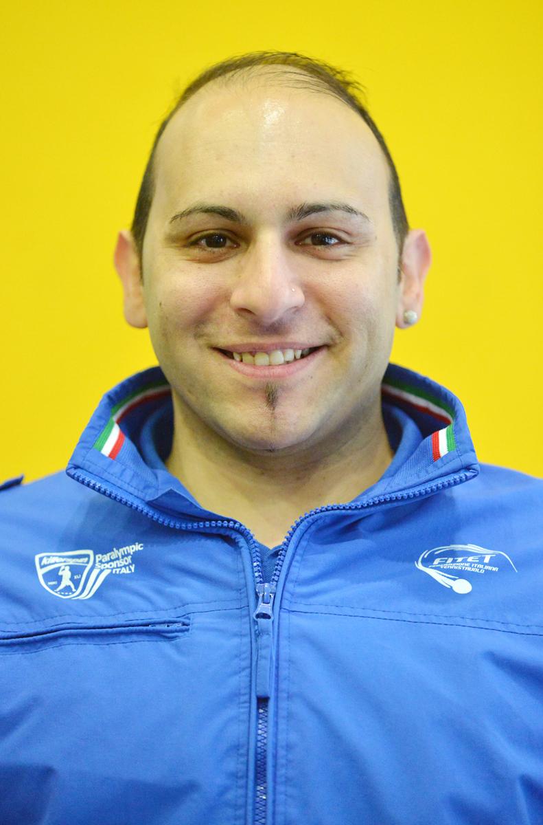 Raimondo Alecci