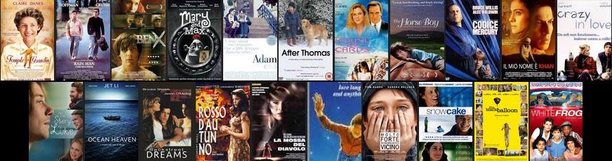 Film sull autismo