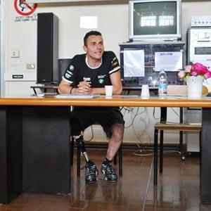 La Di.Di. Onlus e il motociclismo paralimpico dai circuiti ai banchi di scuola