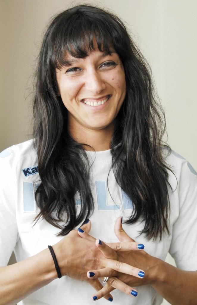 Eleonora De Paolis