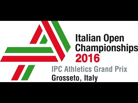 IPC Grosseto Grand Prix 2016