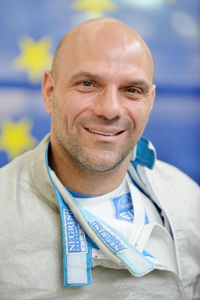 Andrea Alberto Pellegrini