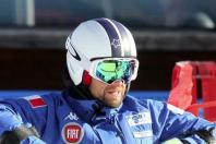 Alessandro Varotto, atleta al 101%