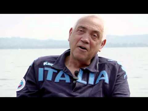 Dario Naccari – Il trasmettitore di emozioni