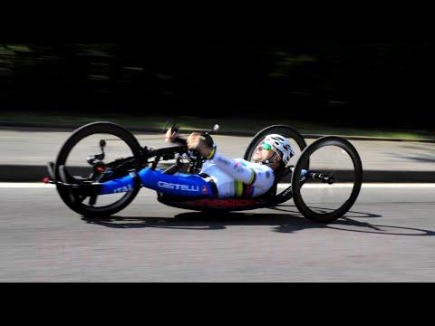 Il ciclismo… la passione… Vittorio Podestà