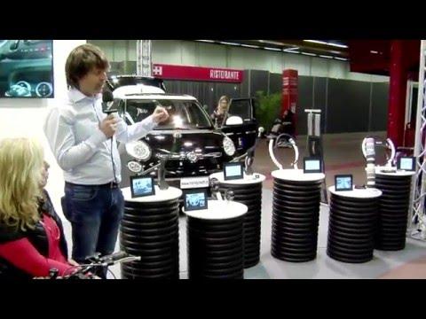 Nuovi dispositivi di guida – Handytech