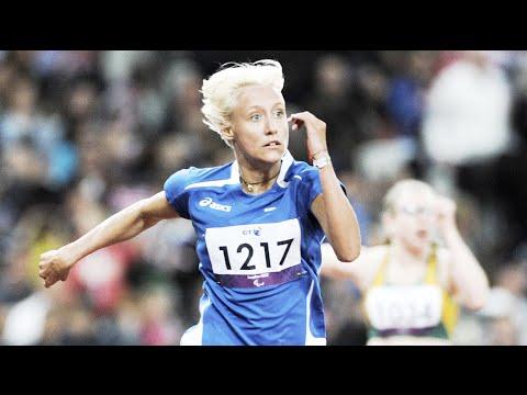Più veloce del vento – Oxana Corso