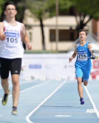 17 Riccardo Bagaini