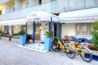 Hotel Aspe Bibione