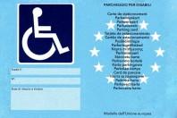 Parcheggio disabili, le informazioni utili