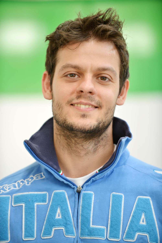 Matteo Betti