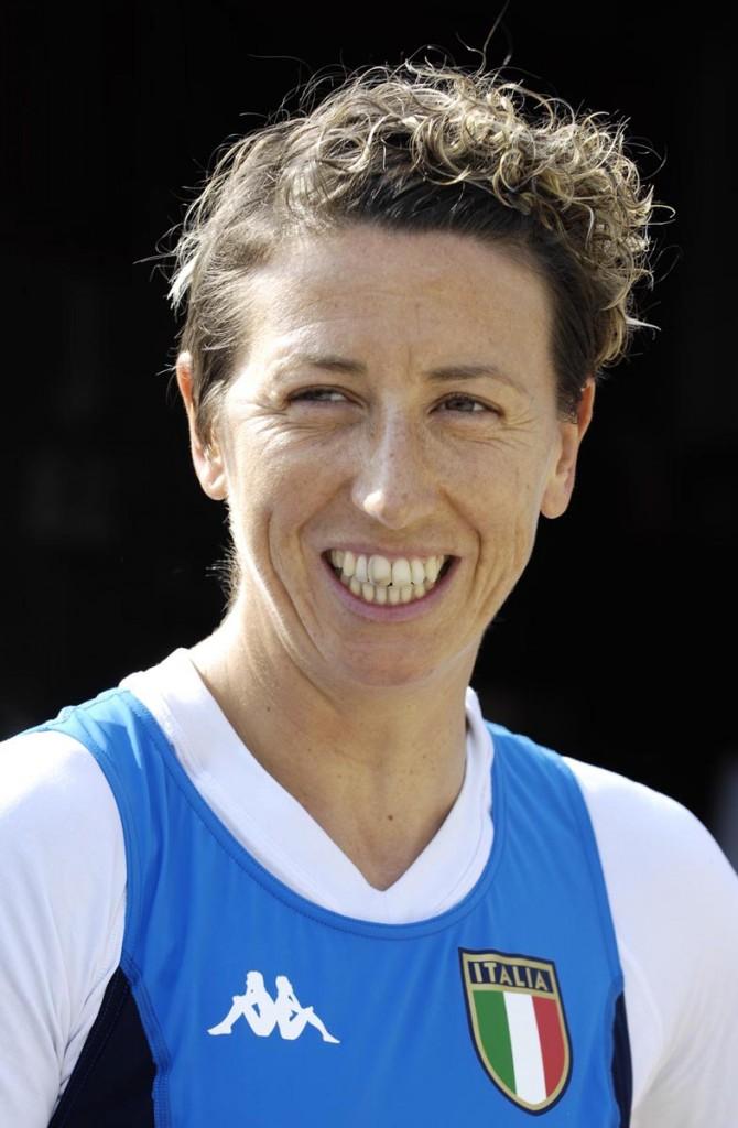 Cristina Scazzosi