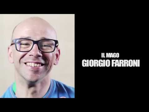 Il mago – Giorgio Farroni