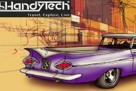 Da Handytech la soluzione che può facilitare i tuoi viaggi