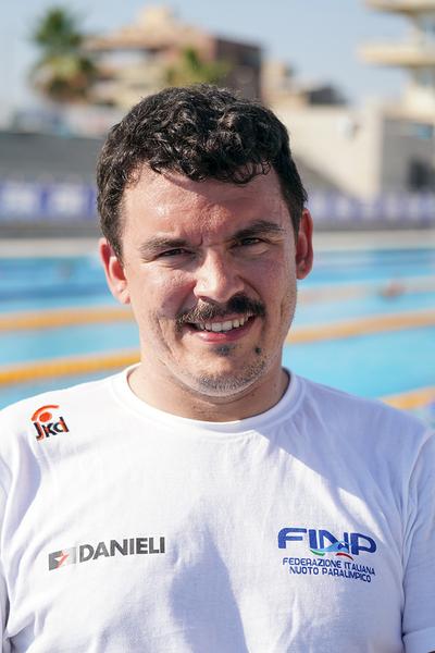 Francesco Bettella