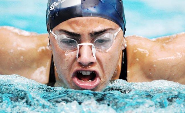 Gli atleti azzurri del nuoto paralimpico che voleranno verso Rio 2016