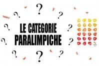 Classificazioni funzionali – Le categorie paralimpiche