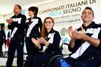 Tiro a segno – convocati gli azzurri per Rio