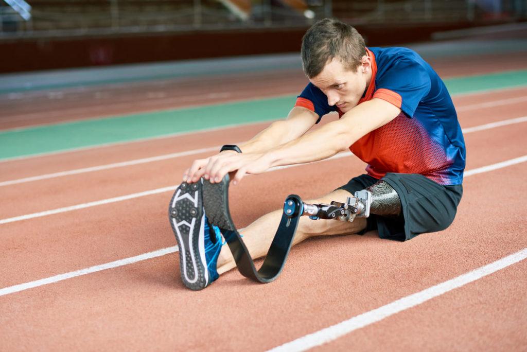 quali sono le categorie delle paralimpiadi