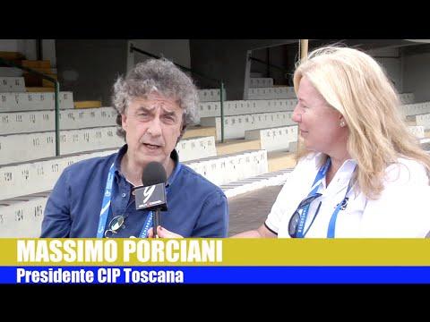 Massimo Porciani presenta i Trisome Games