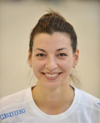 Andrea Mogos