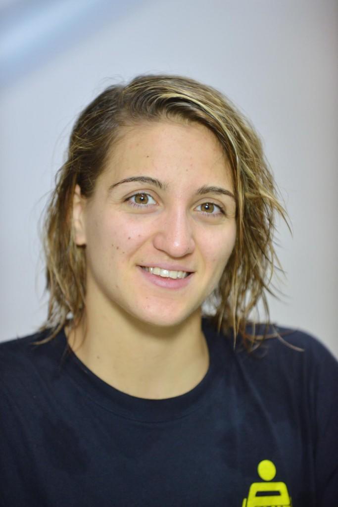 Alessia Berra