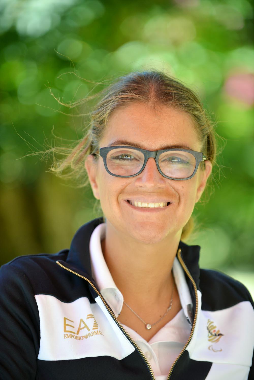 Francesca Salvadè