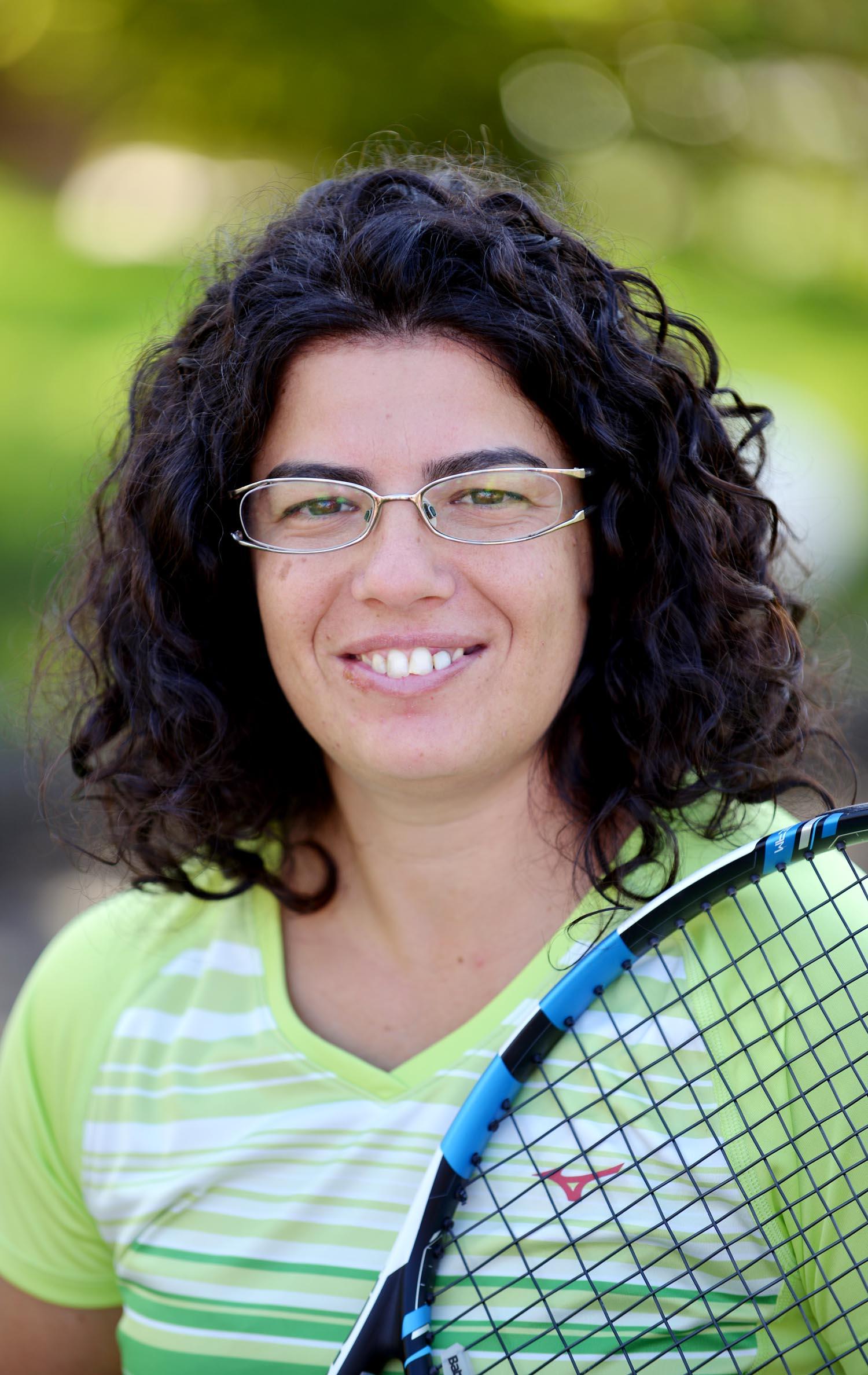 Marianna Lauro