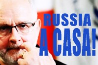 Niente Paralimpiadi per la Russia