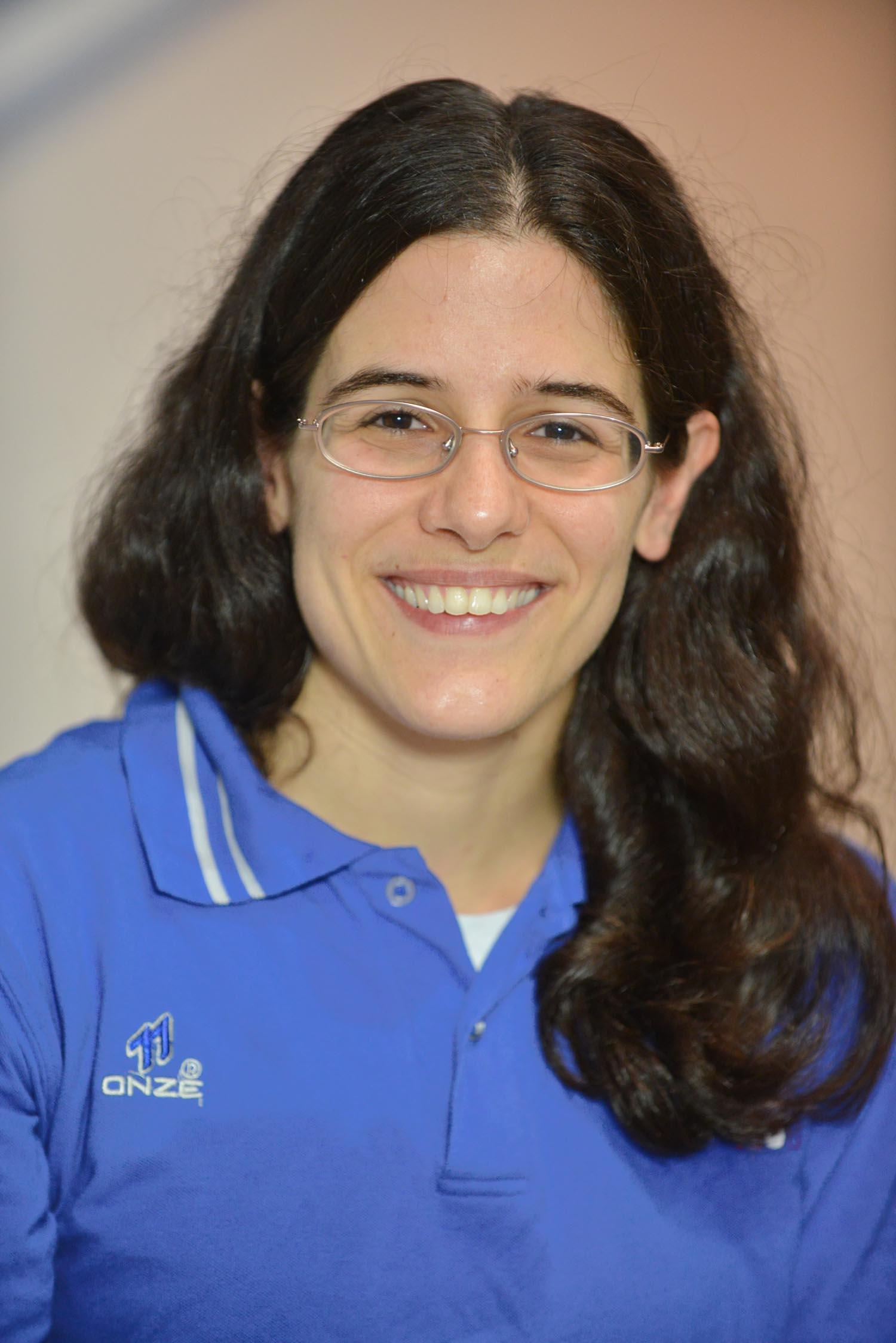 Francesca Secci