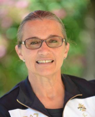 Silvia Verratti