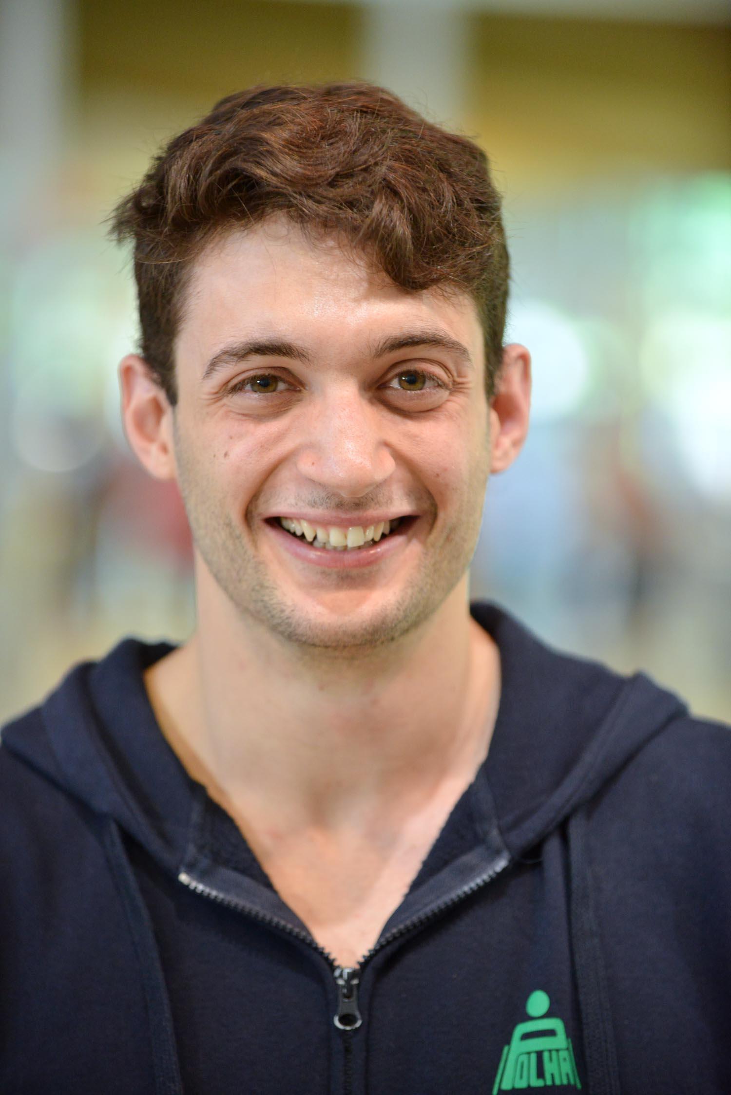 Fabrizio Sottile