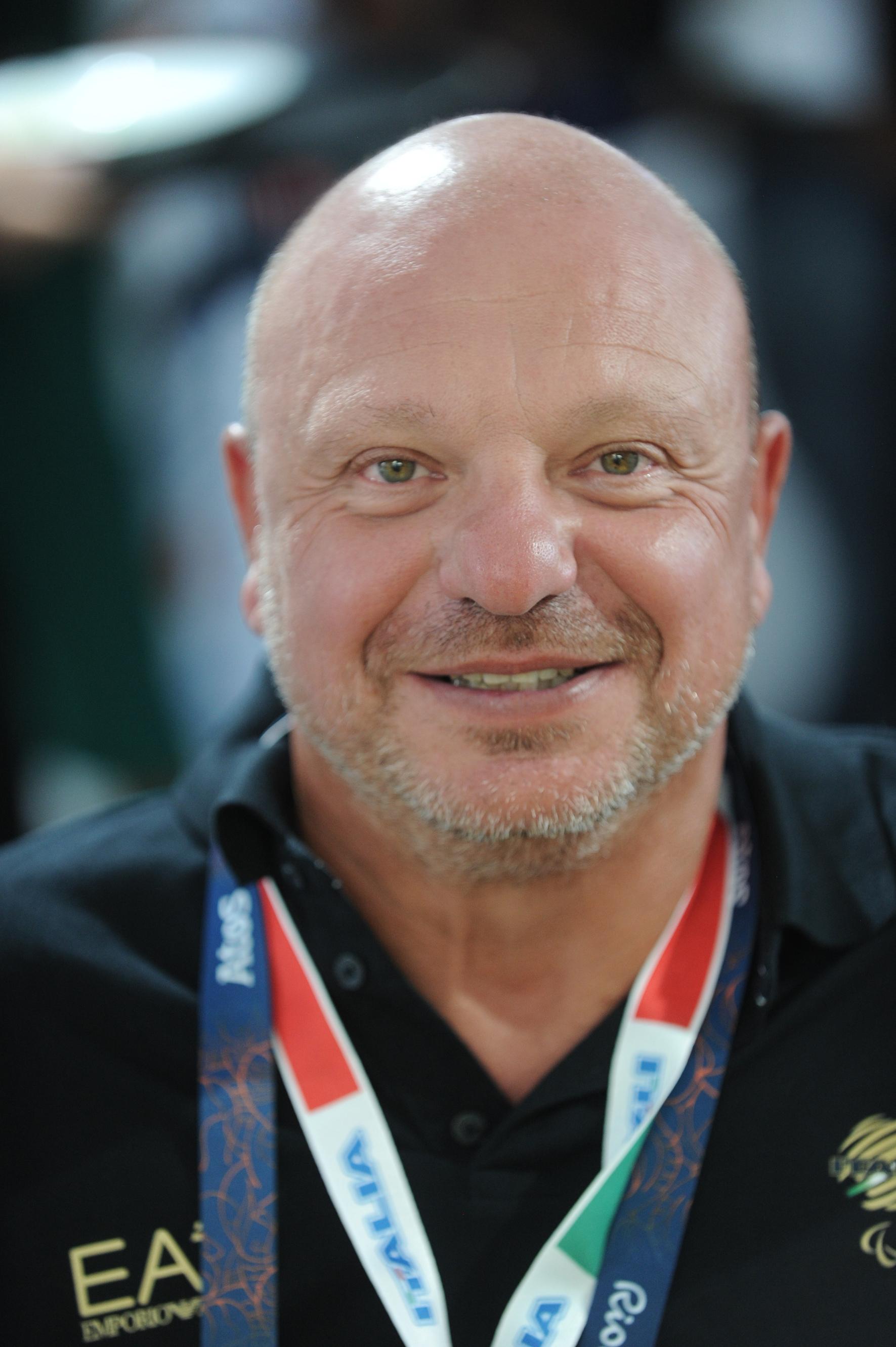 Alberto Corradi